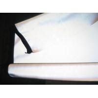 Экран для проектора из светоотражающей ткани